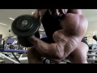 Bodybuilding Motivation - THE WILL