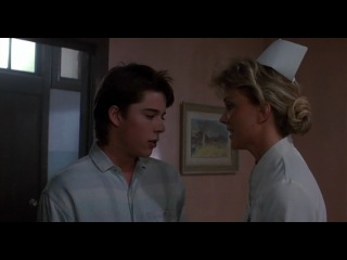 ������ �� ����� ����� 3: ����� ��� /A Nightmare on Elm Street 3: Dream Warriors(1987)